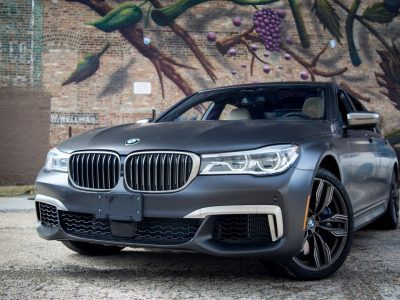 BMW Black Fire Edition X5, X6 M Coming in August