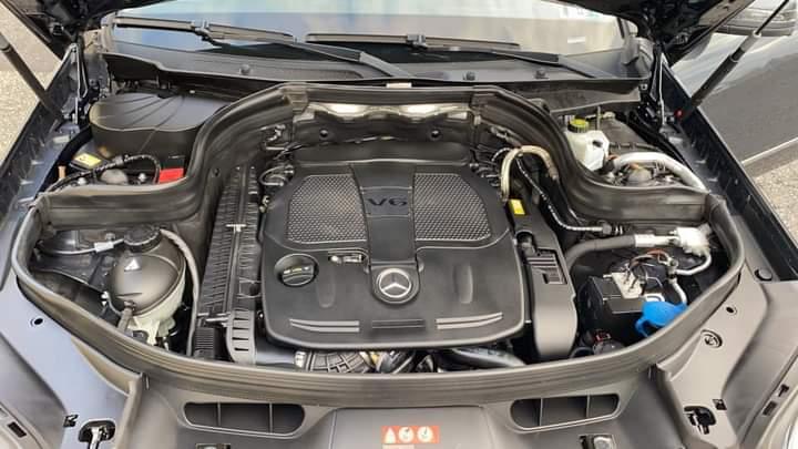 Mercedez Benz GLK 350