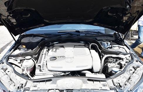 2015 Mercedez Benz E350