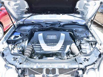 2008 Mercedez Benz E350