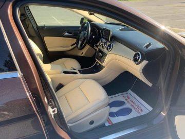 Mercedez Benz GLA 4 Matic